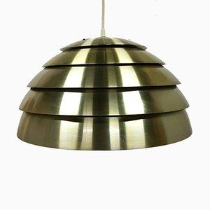 Lámpara colgante modelo T325/450 vintage de Hans-Agne Jakobsson