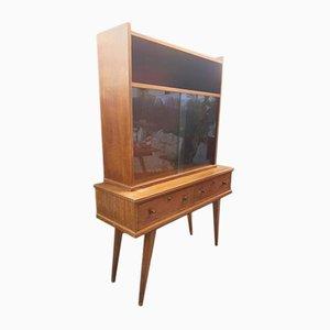 Oak Cabinet, 1970s