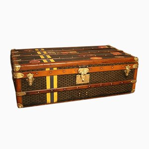 Vintage Cabin Trunk from Goyard