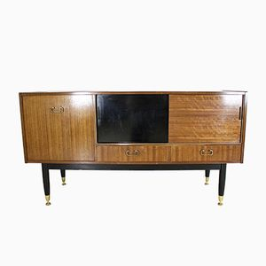 Mid-Century Afromosia Tola Sideboard from G-Plan / E Gomme