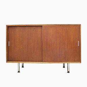 Mid-Century Compact Sideboard aus Teak