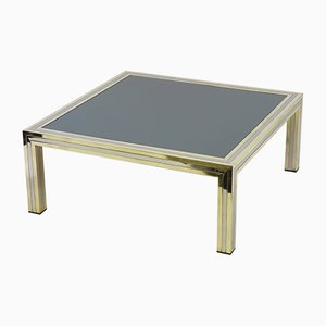 Italian Coffee Table by Romeo Rega, 1972