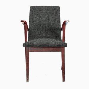 Personalisierbarer Vintage Beistellstuhl