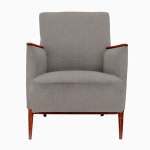 Fauteuil Club Personnalisable GDR, 1960s