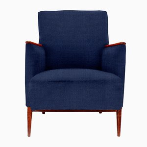 Customizable Vintage GDR Club Chair, 1960s
