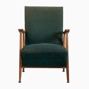 Customizable Midcentury Lounge Chair, 1960s