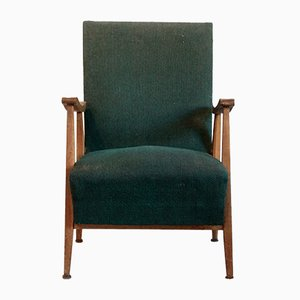 Fauteuil Personnalisable Mid-Century, 1960s