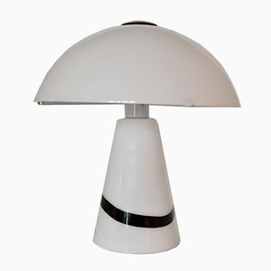 Lampe Champignon en Verre Murano, Italie, 1980s