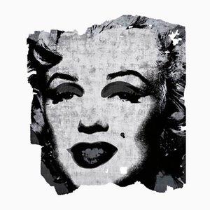 Marilyn Arvidsjaur Nordic Raw 031C Teppich von Henzel Studio