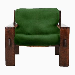 Customizable Bonanza Lounge Chair by Esko Pajamies for Asko