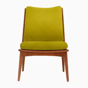 Customizable Easy Chair by Hans Mitzlaff for Eugen Schmidt