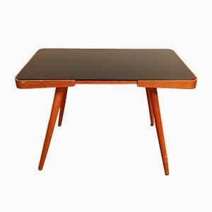 Table par Jiří Jiroutek pour Interier Praha, 1960s