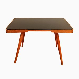 Tisch von Jiří Jiroutek für Interier Praha, 1960er