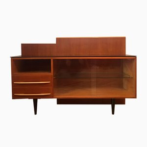 Czech Sideboard by Mojmir Pozar for UP Zavody, 1960s