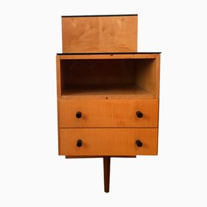 Small Night Stand by Mojmir Pozar for UP Závody, 1960s