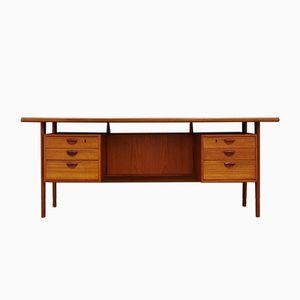 Vintage Schreibtisch von Kai Kristiansen