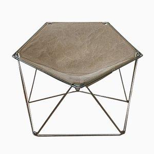 Penta Sessel von Kim Moltzer & Jean-Paul Barray für Bofinger, 1960er