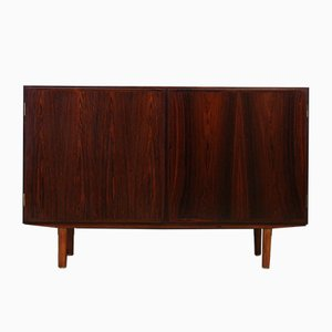 Vintage Rosewood Cabinet by Carlo Jensen for Hundevad & Co.