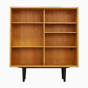 Vintage Bookcase by Børge Mogensen for Brouer Møbelfabrik
