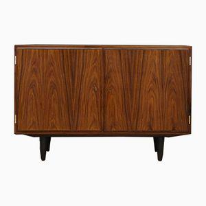 Mobiletto vintage di Carlo Jensen per Hundevad & Co