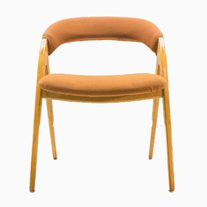 Mid-Century Side Chair, 1950s