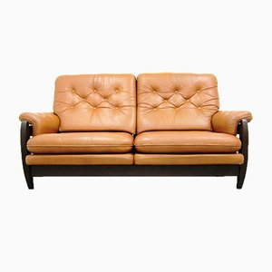 Vintage Zwei-Sitzer Sofa