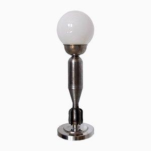 Lampe de Bureau Rocket Mid-Century