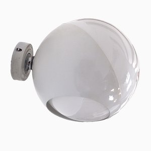 Sphere Wall Lamp, 1970s