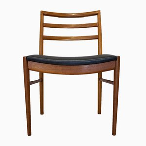 Mid-Century Teak Dining Chairs from Beithcraft, Set of 6