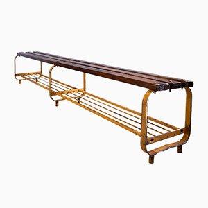 Mid-Century Sport Bench