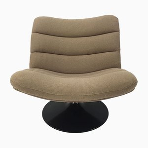 506 Sessel von Geoffrey Harcourt für Artifort, 1970er