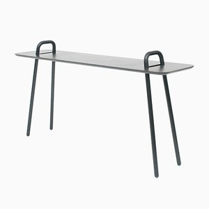 AGRAFE Console Table by MICKAEL DEJEAN