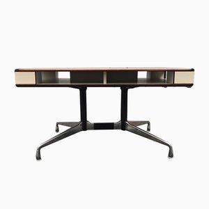 Tavolo con ripiano di Charles & Ray Eames per Herman Miller, anni '60