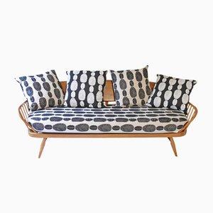 Sofá cama de Lucian Ercolani para Ercol, 1963