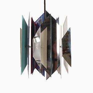 Lampe à Suspension par Simon P. Henningsen pour Lyfa, 1960s