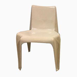 BA1171 Side Chair by Helmut Bätzner for Bofinger, 1970s