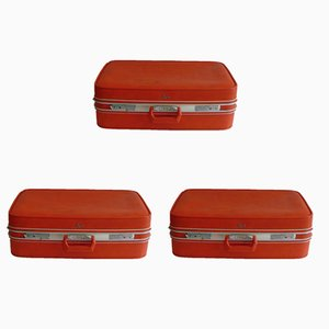 Suitcases from Skyways, Set of 3