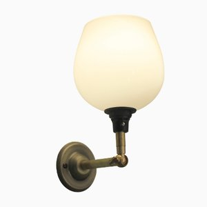 Bell 125 Wall Lamp by One Foot Taller