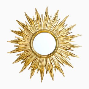 Golden Sun Mirror, 1960s