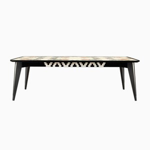 Xo 6-Seater Rectangular Table from ESTEMPORANEO