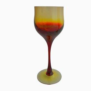 Bicchieri da vino di Zbigniew Horbowy, anni '70, set di 6