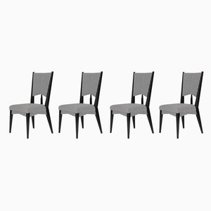 Xo Chairs from ESTEMPORANEO, Set of 4