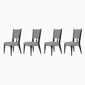 Xo Stühle von ESTEMPORANEO, 4er Set