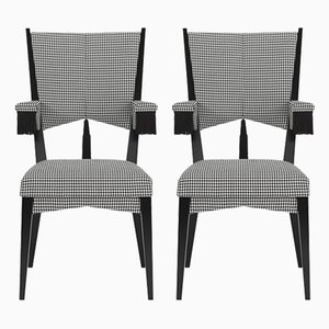 Xo Elbow Chairs from ESTEMPORANEO, Set of 2