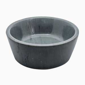 Cat or Dog Bowl in Grey Marble from FiammettaV Home Collection