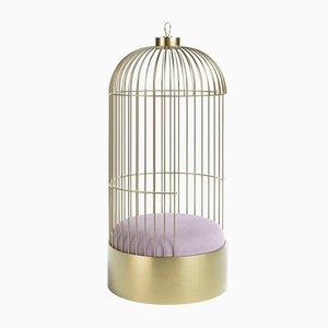Cage par Anouchka Potdevin