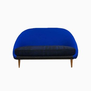 Vintage Model 115 Sofa by Theo Ruth for Artifort
