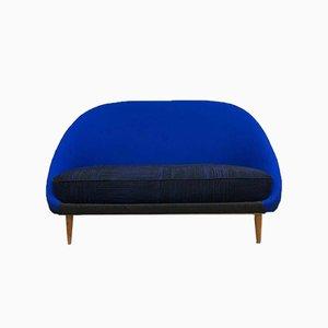 Vintage Modell 115 Sofa von Theo Ruth für Artifort