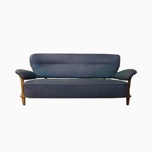 Model 109 Three-Seater Sofa by Theo Ruth for Artifort, 1950s