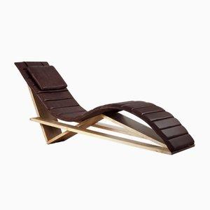 Chaise longue 2.01 di Pedro Miguel Santos per AYLE